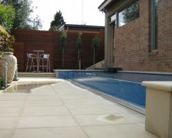 Paving and Pools